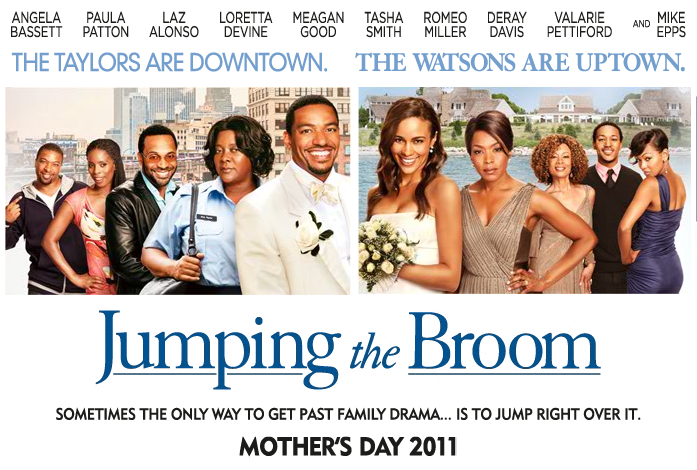 Jumping The Broom Archives Andilit