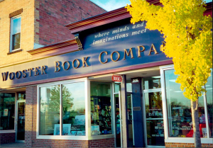 Wooster Book Company