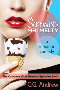 Screwing Mr. Melty by G. G. Andrew
