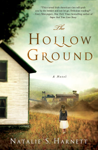 Hollow Ground by Natalie S. Harnett
