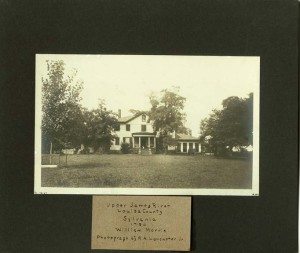 Sylvania Plantation in Louisa