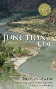 Junction, Utah by Becca Lawton