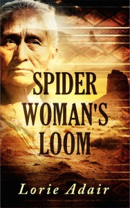Spider Woman's Loom by Lorie Adair