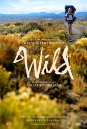 Wild by Cheryl Strayed - The Film Version