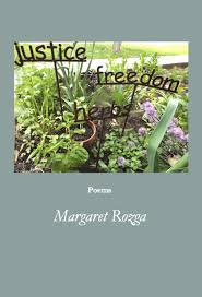 Justice Freedom Herbs by Peggy Rozga