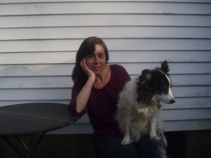 Double Persistence: A Writers Write Interview with Melissa Holbrook Pierson