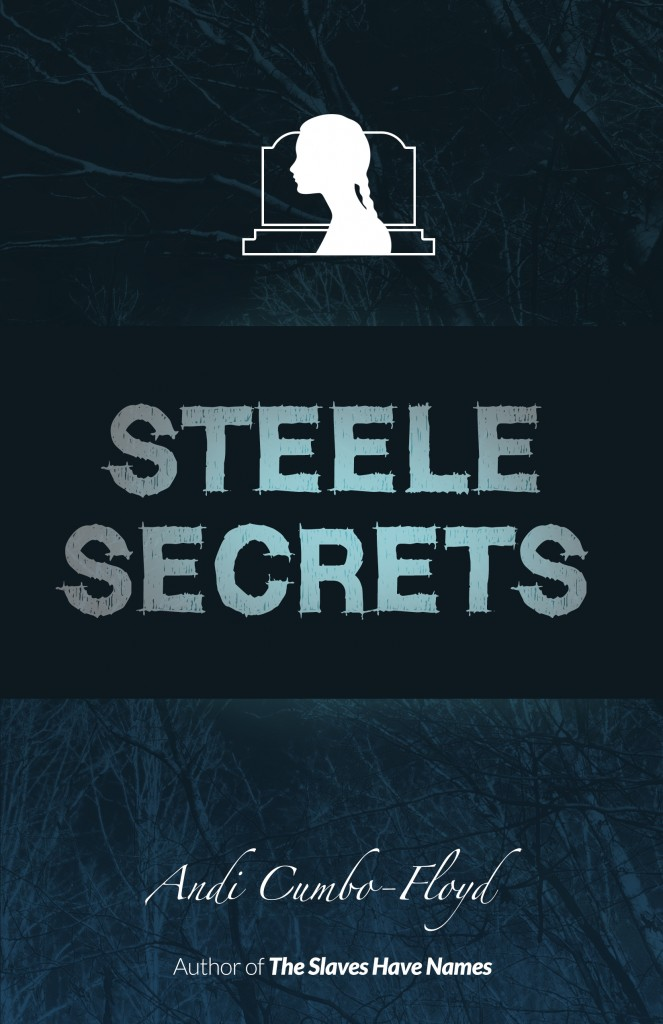 Free Chapter of Steele Secrets by Andi Cumbo-Floyd