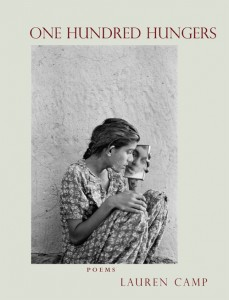 One Hundred Hungers by Lauren Camp