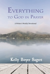 Be Honest - An Interview with Author Kelly Boyer Sagert