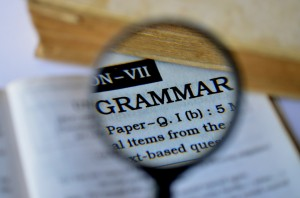 Free Grammar and Writing Etiquette Course