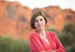 Finish The Book: An Interview with Novelist Jeanne Lyet-Gassman