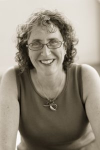 Living with Doubt: An Interview with Deborah Bacharach