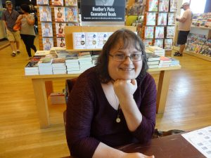 Everything Is Flowing: An Interview with Novelist Patty Lesser