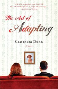 The Rhythm of Writing: An Interview with Novelist Cassandra Dunn