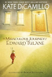 Heartbreak and Hope for Edward Tulane