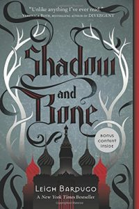 Letting the Power Fly in Bardugo's Shadow and Bone