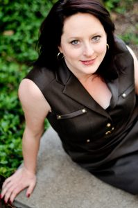 The Journey from Draft to Publication with Debra Smouse