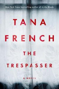 Class, Clash, and Culture in Tana French's The Trespasser
