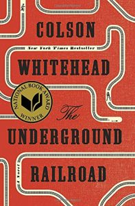 Cadence and Courage: Characterization in Whitehead's The Underground Railroad