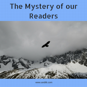 The Mystery of our Readers