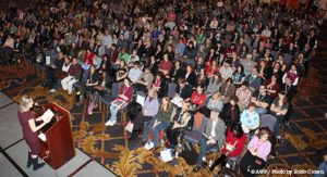 What I Hope for the AWP Conference of Writers This Year