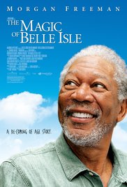 A Simple, Gentle, Thoughtful Film for Writers - The Magic of Belle Isle