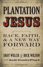 Plantation Jesus book cover