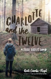 Charlotte and the Twelve book cover