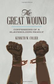 The Great Wound book cover