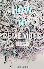 How to Remember book cover