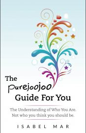 Purejoojoo book cover