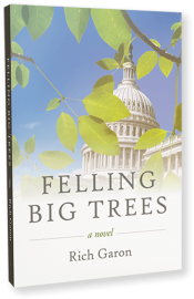 Felling Big Trees book cover