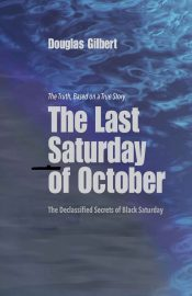 The Last Saturday of October book cover