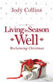 Living the Season Well book cover