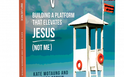 Platform Building Is Part of the Package by Kate Motaung
