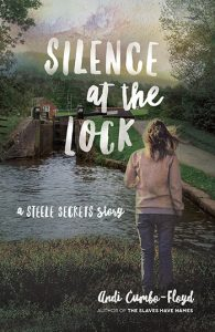 Silence at the Lock book cover