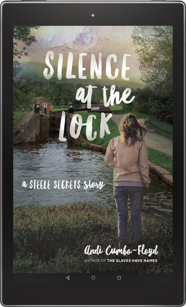Silence at the Lock in Kindle Fire