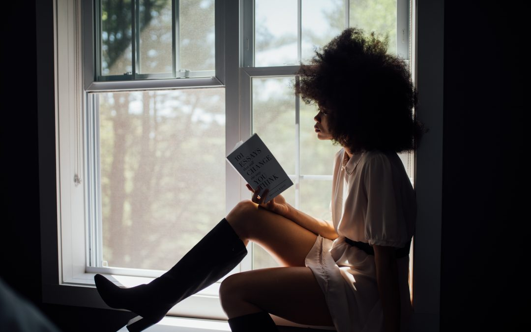 Writing Better By Reading More, A Not-So-Secret Power