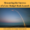 Measuring the Success of Low-Budget Book Launch